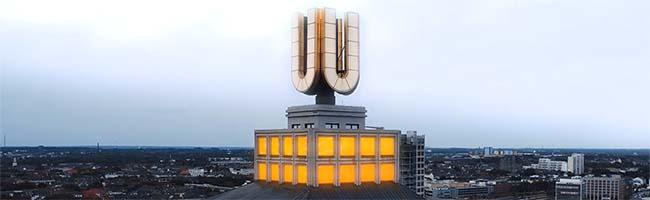 """""""Orange your City"""": Öffentliche Leuchtaktionsoll weltweit Zeichen gegen Gewalt an Frauen und Mädchen setzen"""
