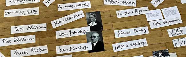Reaktion auf öffentlichen Antisemitismus: Gedenken an die Pogromnacht 1938 am  Sonntag in der Stadtkirche St. Petri