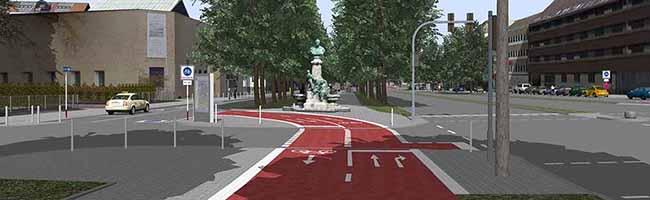 Dortmund soll Fahrradstadt werden: Höhere Investitionen und mehr Personal für bessere Infrastruktur in der City