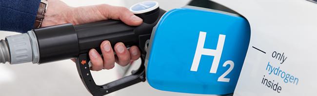 Eine Alternative zum Elektro-Auto: In der Nordstadt wird die erste Wasserstoff-Tankstelle für Dortmund gebaut
