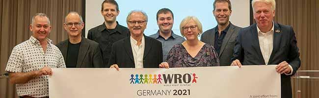 Weltfinale der World Robot Olympiad 2021: Dortmund darf die InformatikerInnen des 21. Jahrhunderts begrüßen