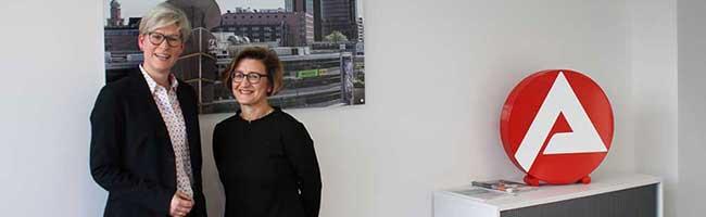 Arbeitsmarkt mit Licht und Schatten in Dortmund: Auch für 2020 rechnet die Arbeitsverwaltung nicht mit Krisen
