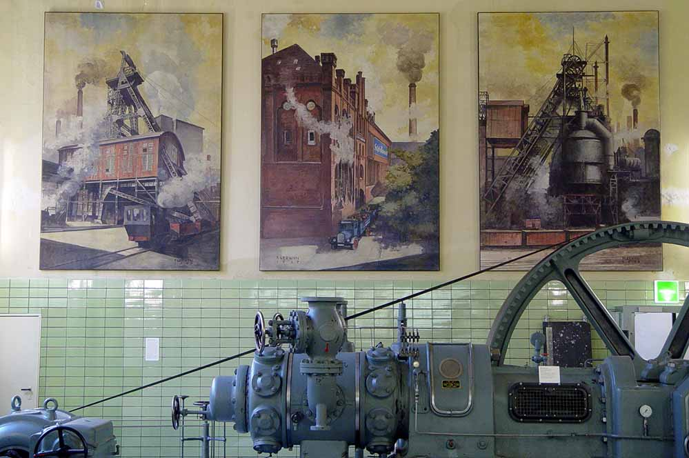 2006 öffnete das neue Brauerei-Museum Dortmund seine Pforten am Standort der Dortmunder Actien-Brauerei in historischen Räumen der Hansa-Brauerei.