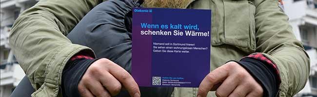Bilanz der Wohnungslosenhilfe: Diakonie hat 2019 in Dortmund weit über 2.000 Menschen unterstützt und beraten