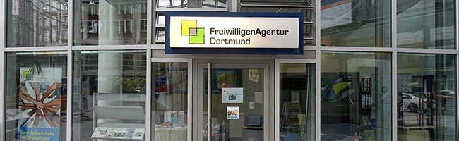 Die FreiwilligenAgentur zieht eine positive Bilanz zum vielfältigen ehrenamtlichen Engagement in Dortmund