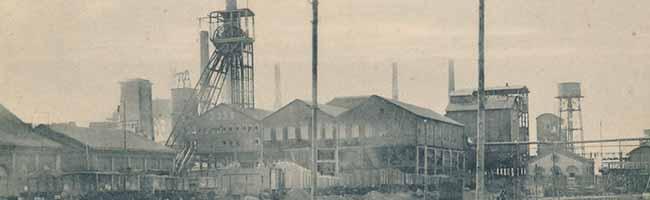 SERIE Nordstadt-Geschichte(n): 1897 ereignete sich wieder eine Schlagwetterexplosion auf der Zeche Kaiserstuhl