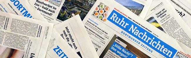 Journalistik der TU Dortmund untersucht Folgen der Corona-Pandemie für europäische Medien