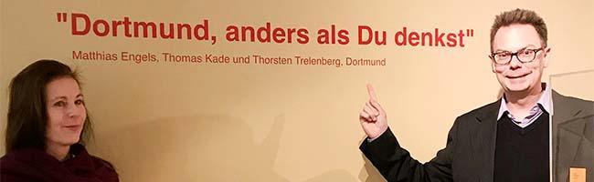 """""""Mein Dortmund – Eingetütet, ausgepackt und ausgestellt"""": MKK zeigt Preview der Mitmach-Ausstellung"""