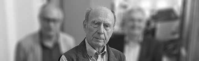 Nachruf zum Tode des ehemaligen Direktors des Museums für Naturkunde in Dortmund, Dr. Wolfgang Homann