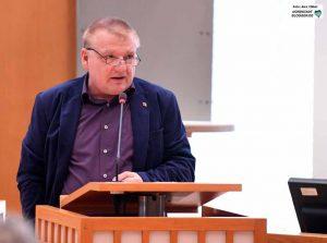 Norbert Schilff (SPD)