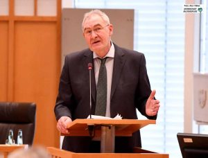Ulrich Monegel (CDU)