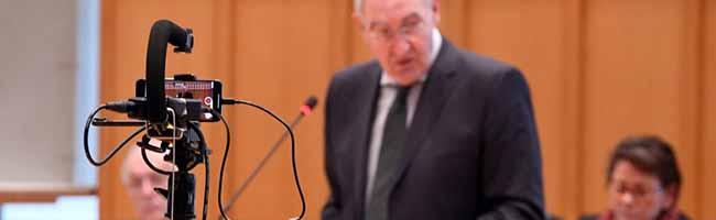 So wollen die Parteien in Zukunft Dortmund gestalten – der Rat verabschiedet einen Doppelhaushalt für 2020/21