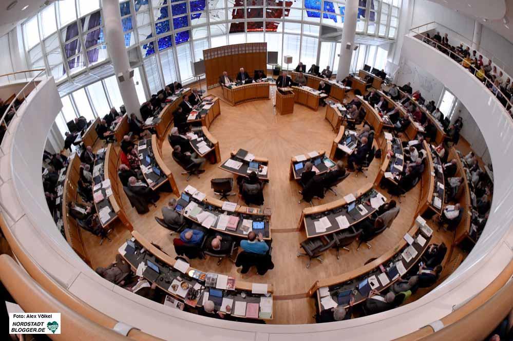 Der Rat der Stadt Dortmund hat mehrheitlich einen Doppelhaushalt für die Jahre 2020 und 2021 beschlossen.