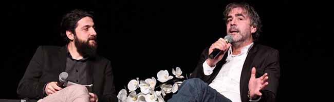 """Wenn Witze als Volksverhetzung gelten: Journalist Deniz Yücel spricht beim """"Talk im DKH"""" über seine Haft in der Türkei"""