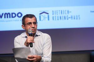 Prof. Dr. Ahmet Toprakist Dekan im Fachbereich Erziehungswissenschaften der FH Dortmund.