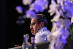 Prof. Dr. Ahmet Toprak