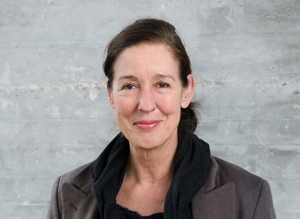 Die Autorin Judith Kuckart wird erste Stadtbeschreiberin in Dortmund