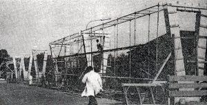 """Bau der """"Laufbahn"""", 160 (Stadtarchiv Dortmund, 501/02-43)"""