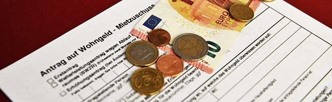 Deutliche Wohngelderhöhung ab 2020: Jetzt Anspruch prüfen – kostenfreier Ratgeber beim Mieterverein Dortmund