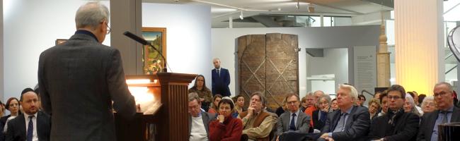 Gedenktag für Opfer des Nationalsozialismus – Kommunale Erinnerungskultur mit zentraler Veranstaltung im MKK
