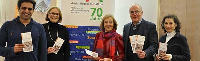 Die Welt besser verstehen: 6. Internationale Wochen in der Auslandsgesellschaft Dortmund mit Kunst, Kultur und Bildung
