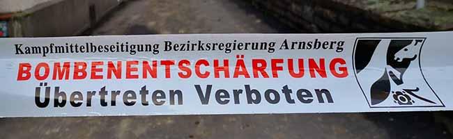 #dobombe: Zwei Blindgänger hielten die Stadt Dortmund in Atem – die Bomben wurden erfolgreich entschärft