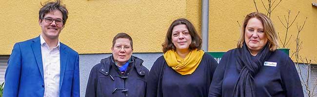 Frauenübernachtungsstelle der Diakonie öffnet in Dortmund-Hörde: Tag der offenen Tür lieferte erste Einblicke