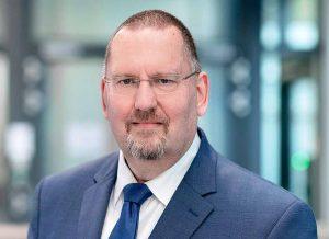 Der frühere Betriebsratsvorsitzende Dirk Wittmann ist ab sofort neuer Arbeitsdirektor bei DEW21.