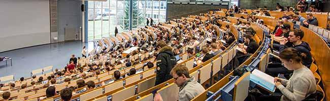 Wohin soll die Reise gehen? Dortmunder Hochschultage 2020 informieren mit über 300 Veranstaltungen und Angeboten