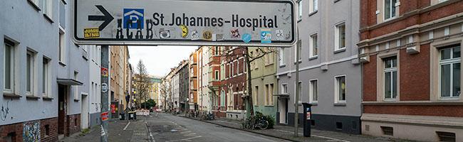 LIVETICKER: Mega-Evakuierung im Klinikviertel Dortmund ist beendet – die Bomben sind erfolgreich entschärft!
