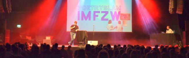 Poesie als Kulturveranstaltung – die Slam-Szene in Dortmund