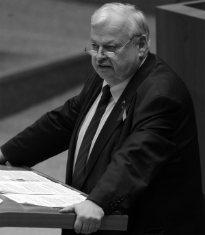 Guntram Schneider war NRW-Minister für Arbeit, Integration und Soziales.
