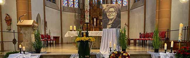 """""""Gerda hatte ein ausgeprägtes Gerechtigkeitsgefühl. Sie wollte die Welt besser machen, vielfältiger, toleranter und bunter"""""""