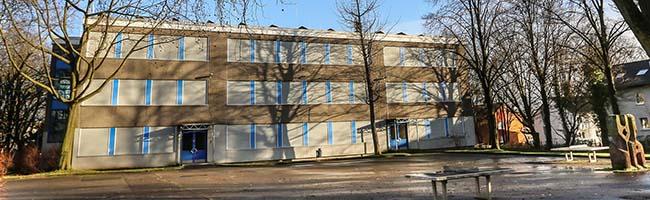 Ein neues Heim für die Ketteler-Grundschule: Ab August soll sie mit der Osterfeld-Grundschule in Eving fusionieren