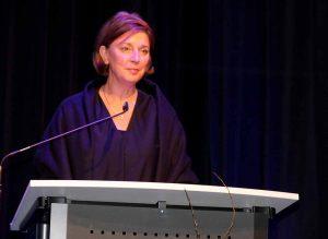 NRW-Bildungsministerin Yvonne Gebauer