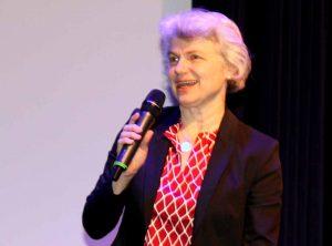Prof. Dr. Bernadette Dilger (Wirtschaftspädagogin, Universität St. Gallen)