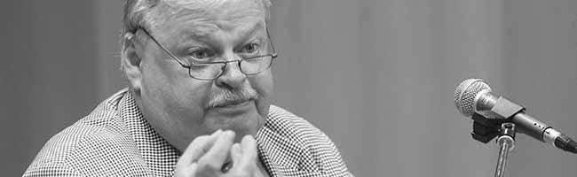 Guntram Schneider ist tot: Trauer um einen streitbaren Sozialdemokraten und aufrechten Gewerkschafter