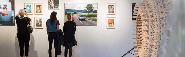CityARTists 2020: Bewerbungen um ein Kunst-Stipendium in Höhe von 5.000 Euro können eingereicht werden