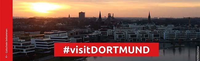 Immer mehr Reisende entdecken Dortmund als Erlebnisstadt – Neuntes Rekordjahr in Folge bei Hotelübernachtungen