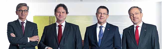 Die Führungsspitze der Stadtwerke stellt sich neu auf: Verstärkung bei DSW21 – neuer Arbeitsdirektor bei DEW21