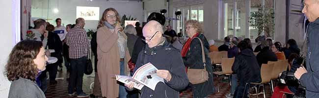 """Das Obdachlosen-Magazin""""bodo"""" für Dortmund und Bochum gibt es seit 25 Jahren – das ist (k)ein Grund zum Feiern"""
