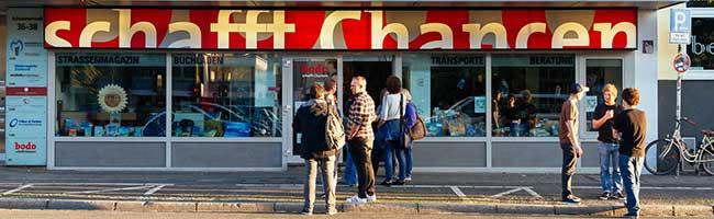 Anfang April präsentiert sich der bodo-Buchladen in neuem Look – vor und während der Schließung gibt's tolle Angebote