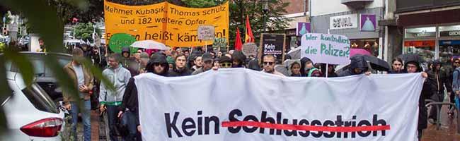 NSU-Komplex bleibt unaufgeklärt – Rechtsanwalt der Witwe von Mehmet Kubaşık über die Gefahr von Rechts