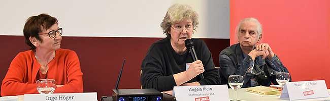 Klima und soziale Frage zusammendenken: Erste öko-sozialistische Konferenz von Die Linke.NRW in Dortmund