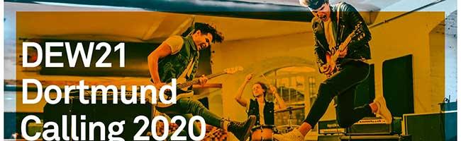 Dortmund Calling rockt mit sechs Bands das Domicil: Am Samstag findet das Finale des Wettbewerbs statt