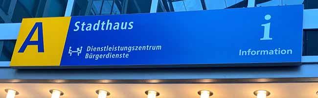 Deutliche Entspannung bei den Bürgerdiensten Dortmund – alle vakanten Stellen wurden besetzt – bessere Onlineservices