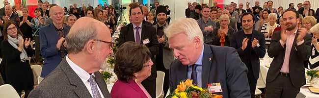 """Die Zivilgesellschaft im Kampf gegen Hass, Gewalt und Spaltung in Dortmund: """"Couragiert. Demokratie. Stärken."""""""