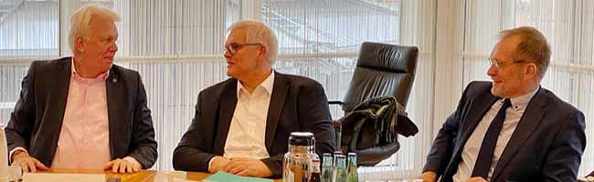 Arnsberg nimmt's sportlich: Dortmunder Doppelhaushalt in Rekordzeit genehmigt – Investitionsprogramm kann starten