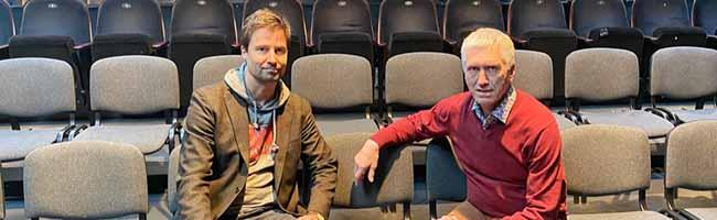 Personeller Paukenschlag: Berthold Meyer ist nicht mehr Theaterchef im Depot – Jens Dornheim ist Geschäftsführer