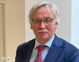 Manfred Kossack (66) ist im Herbst 2019 als Arbeitsdirektor von DSW21 und DEW21 in den Ruhestand.